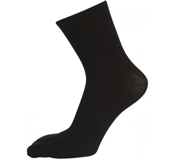 Strømper til sandaler