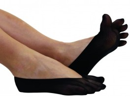 ToeToe Nylon Foot Cover Sort
