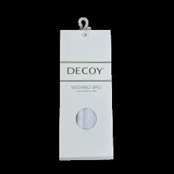 Decoy Vaskepose - Hvid, Onesize